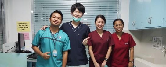 グローバル看護師育成コース
