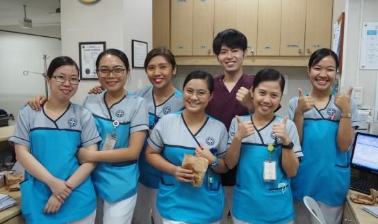 病院実習コース