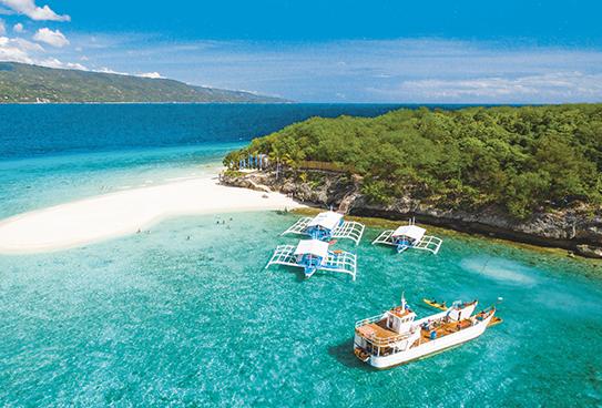 フィリピン・セブ島とは