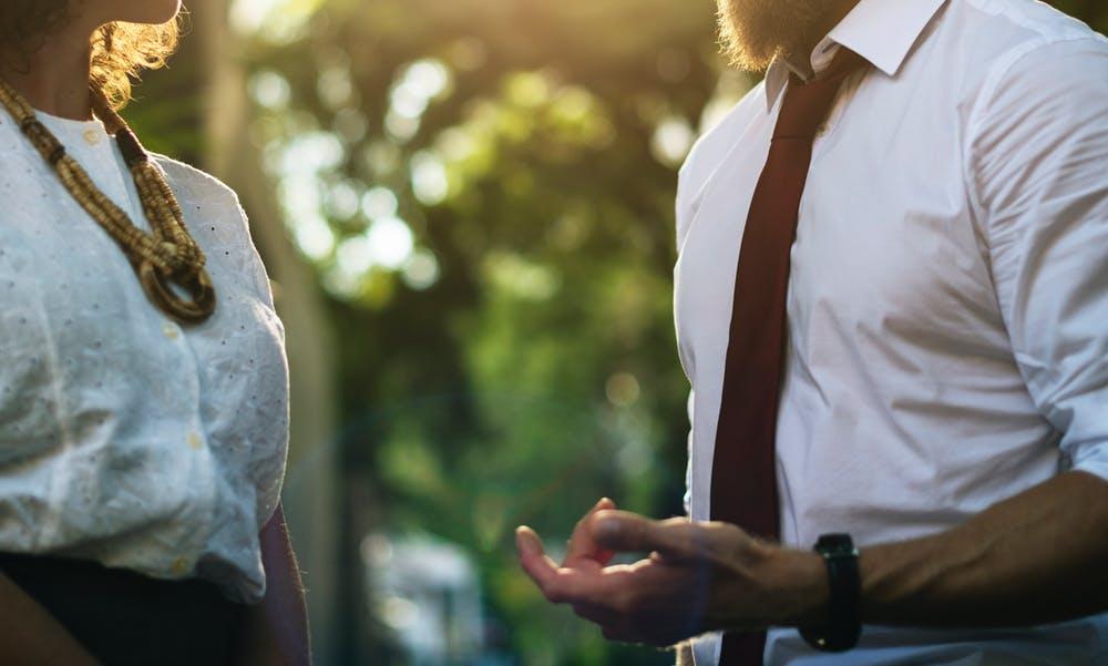 ビジネス交渉シーンで役立つ表現5選