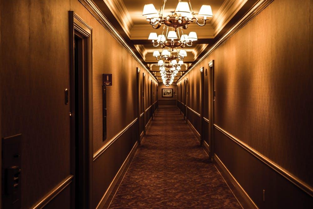 トラベルイングリッシュ「ホテル英単語」