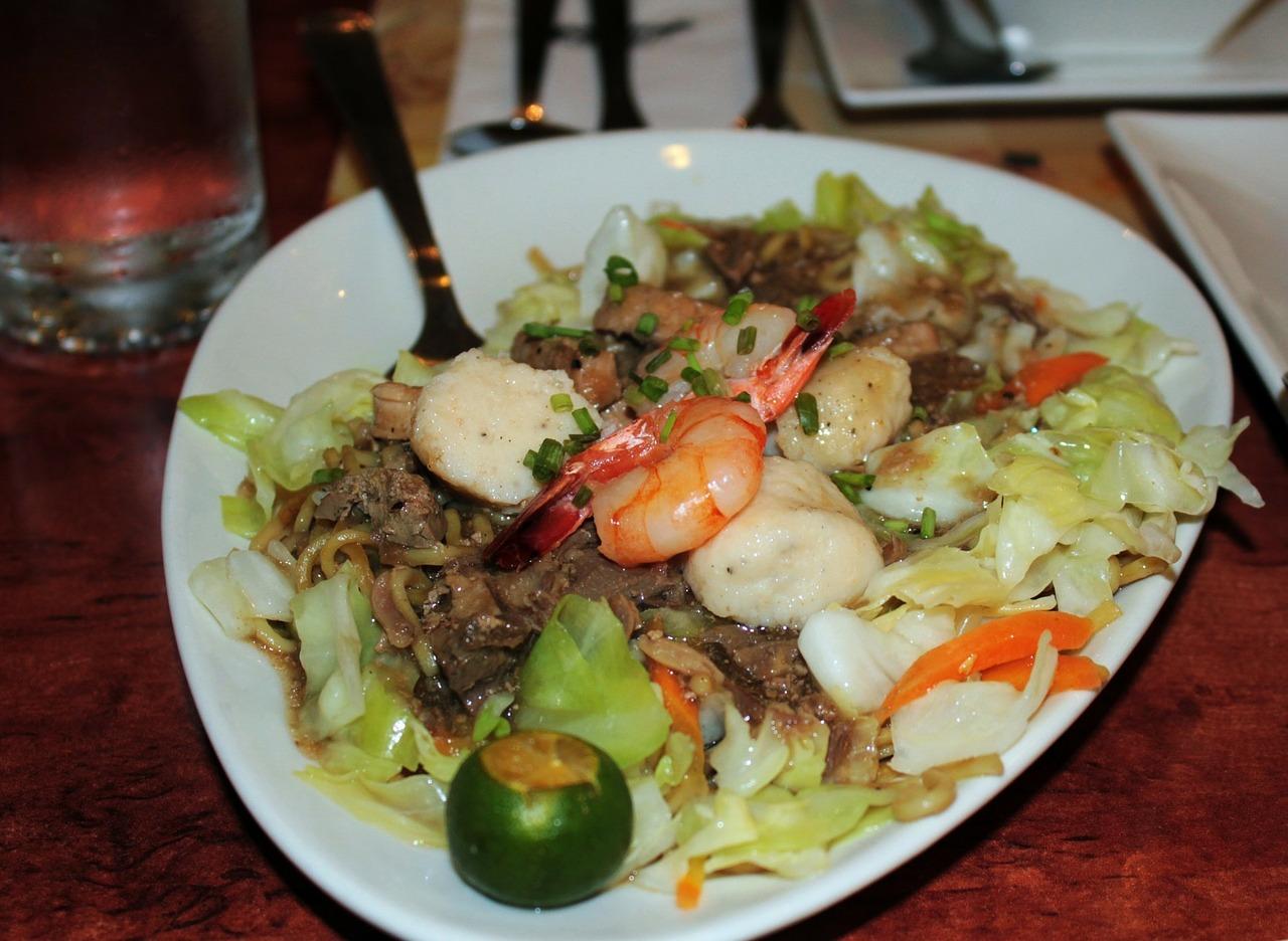 オススメのフィリピン料理5選