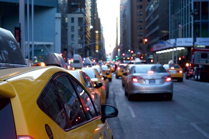 タクシーで使える英語とその他のフィリピンの乗り物について