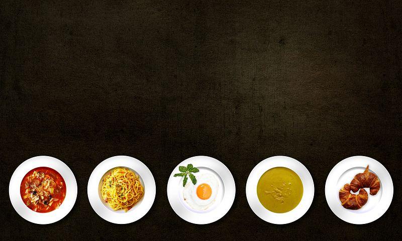 ITパークでの食事事情と体調管理について