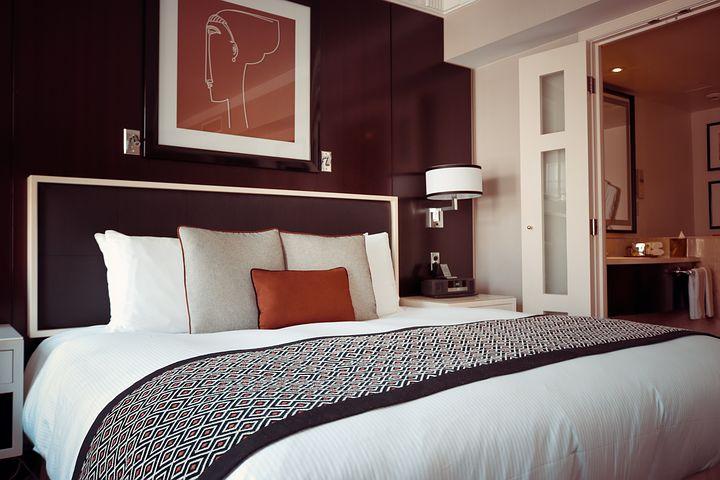 【ホテル】現在宿泊しているホテルAliciaのアメニティ類を紹介します。