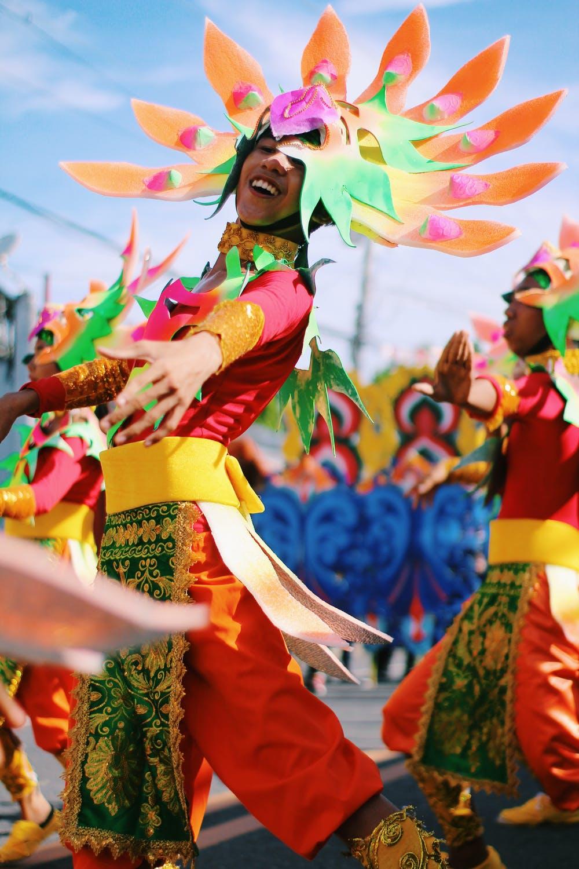 フィリピン最大のお祭りSinulogで救護班ボランティア!