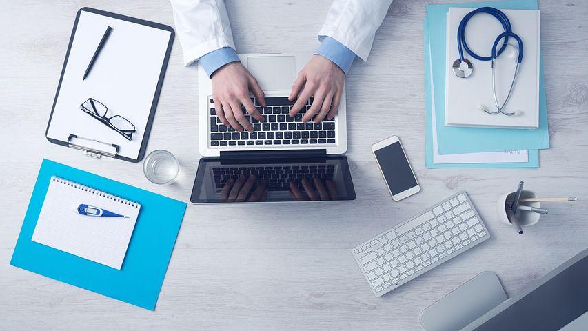 医療現場で使う『医療器具の仕組み』について理解を深めてみたいと思います!