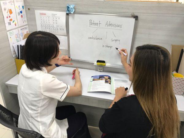 医療英語に特化した英検、医英検(日本医学英語検定試験)を徹底解説!
