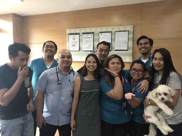 医療英語留学×JHD(病院の日本人患者専用窓口)でのインターンシッププログラムがセブ医療専門英語学校で開始!