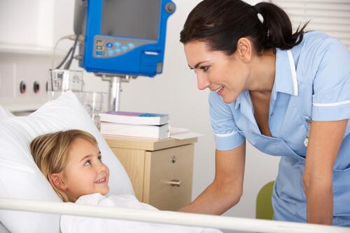 看護師が使える英語フレーズ&例文!5つの場面に応じて紹介!
