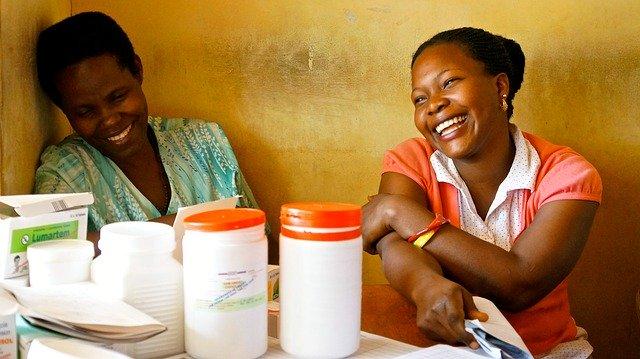アフリカで看護師として働ける?医療事情から給与、日本との違いを解説