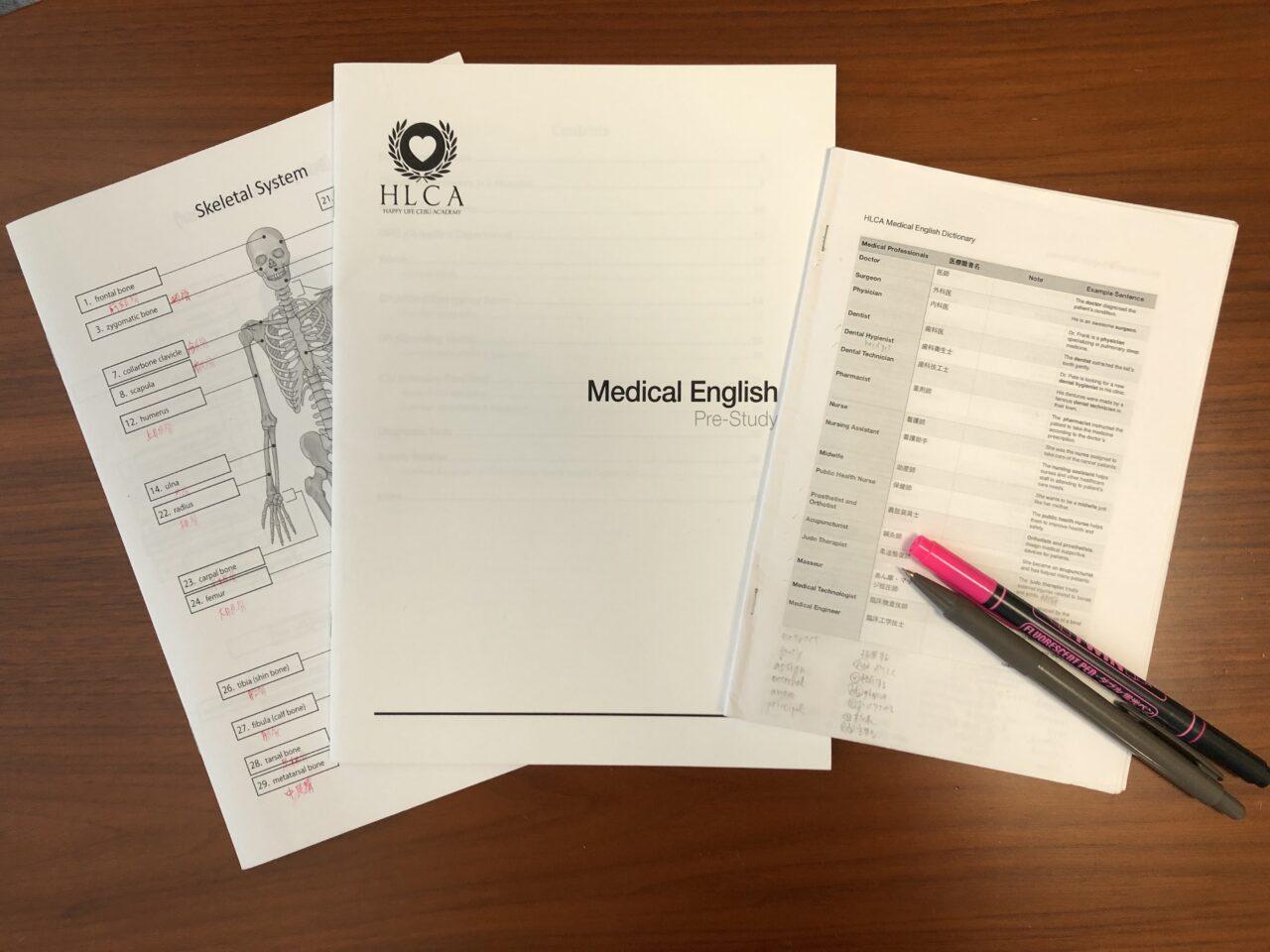 【HLCA受講生インタビュー】医療英語でコロナ療養施設の外国人対応ができました!と話す、看護師のオンラインレッスン体験談